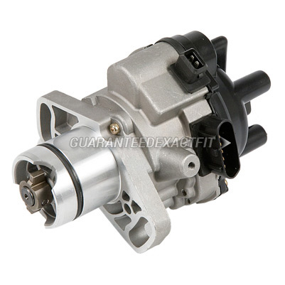 Eagle  Ignition Distributor