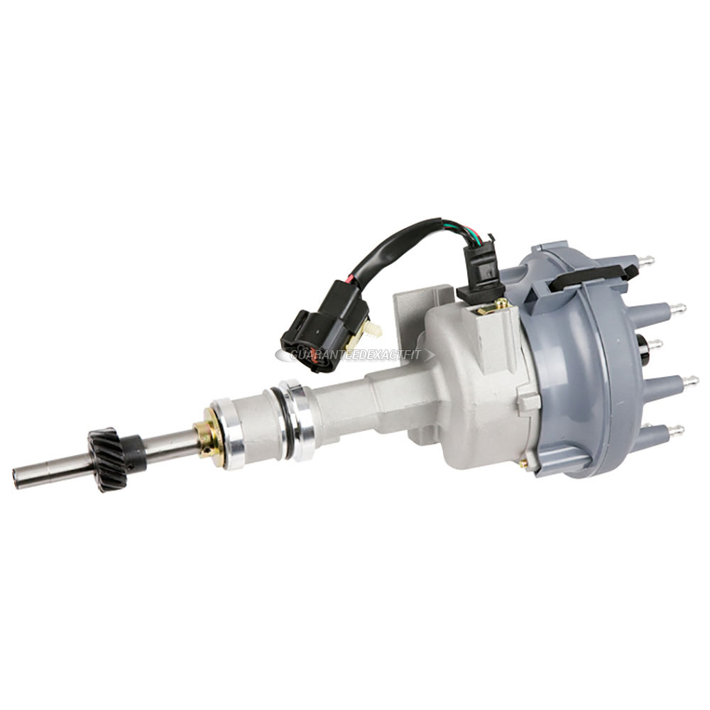 Ford E Series Van Ignition Distributor