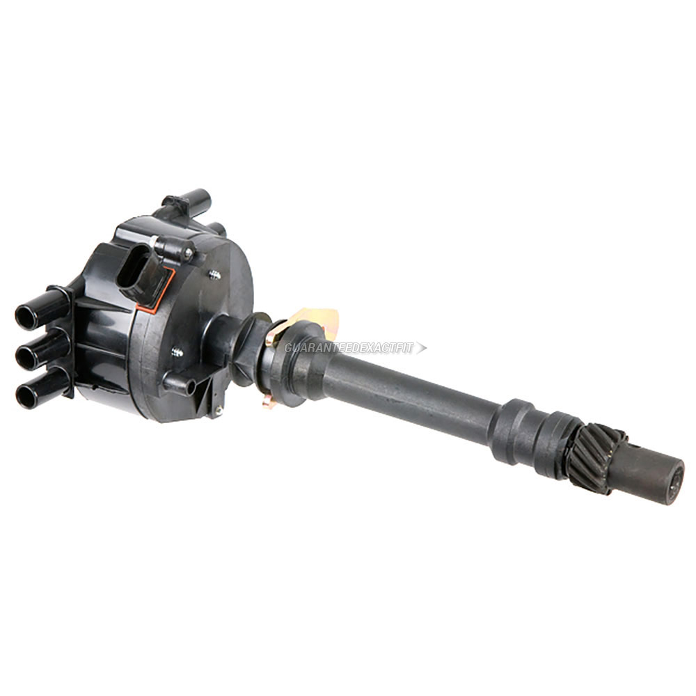 Oldsmobile Bravada Ignition Distributor