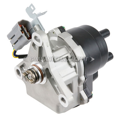 Acura CL Ignition Distributor