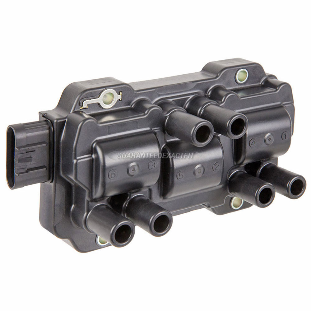 Chevrolet Equinox Ignition Coil