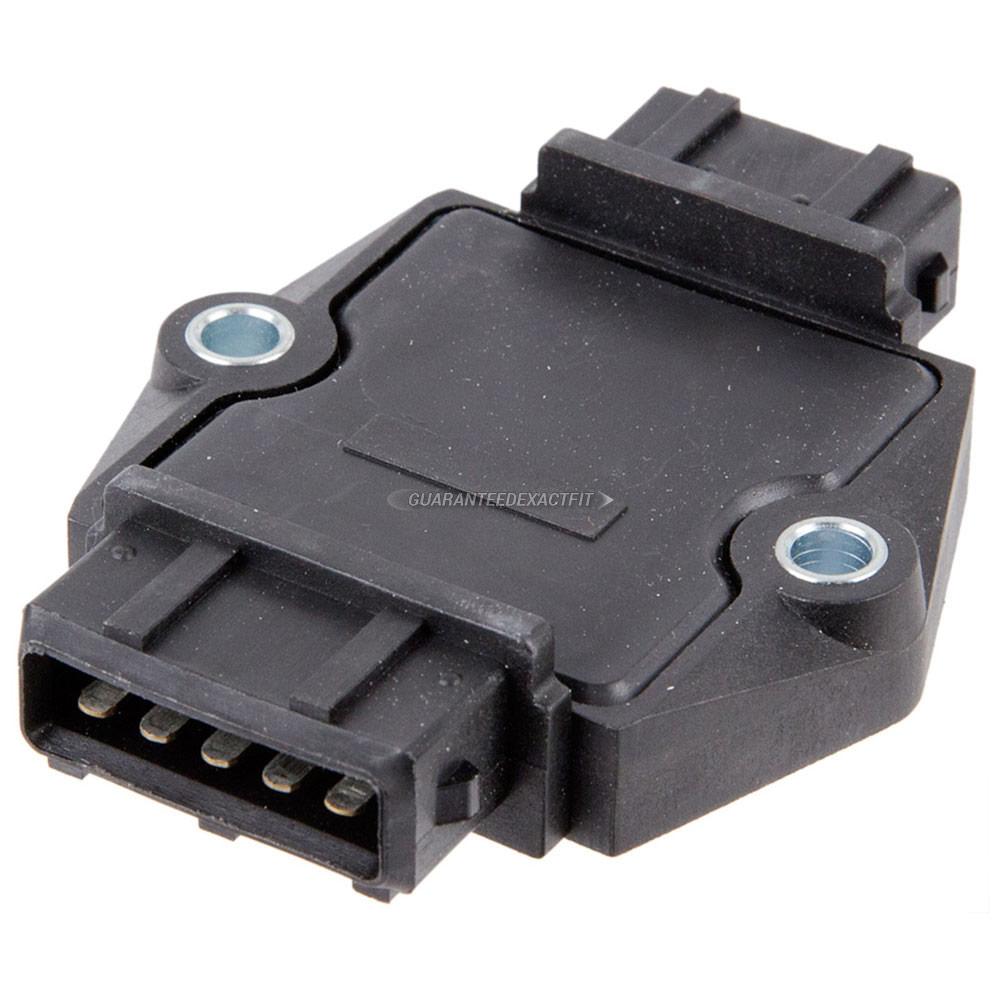 Volkswagen  Ignition Control Module