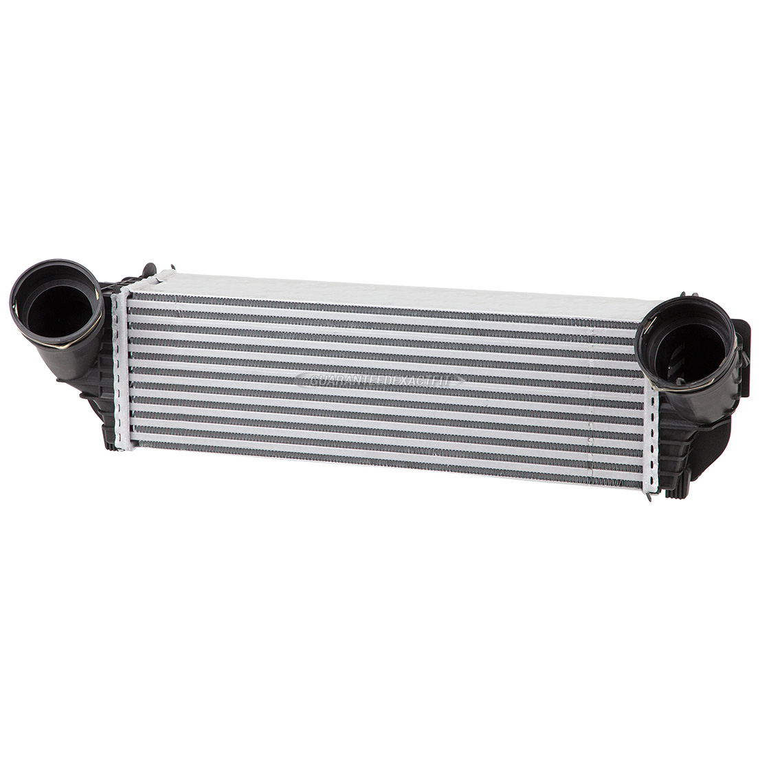 BMW 740 Intercooler
