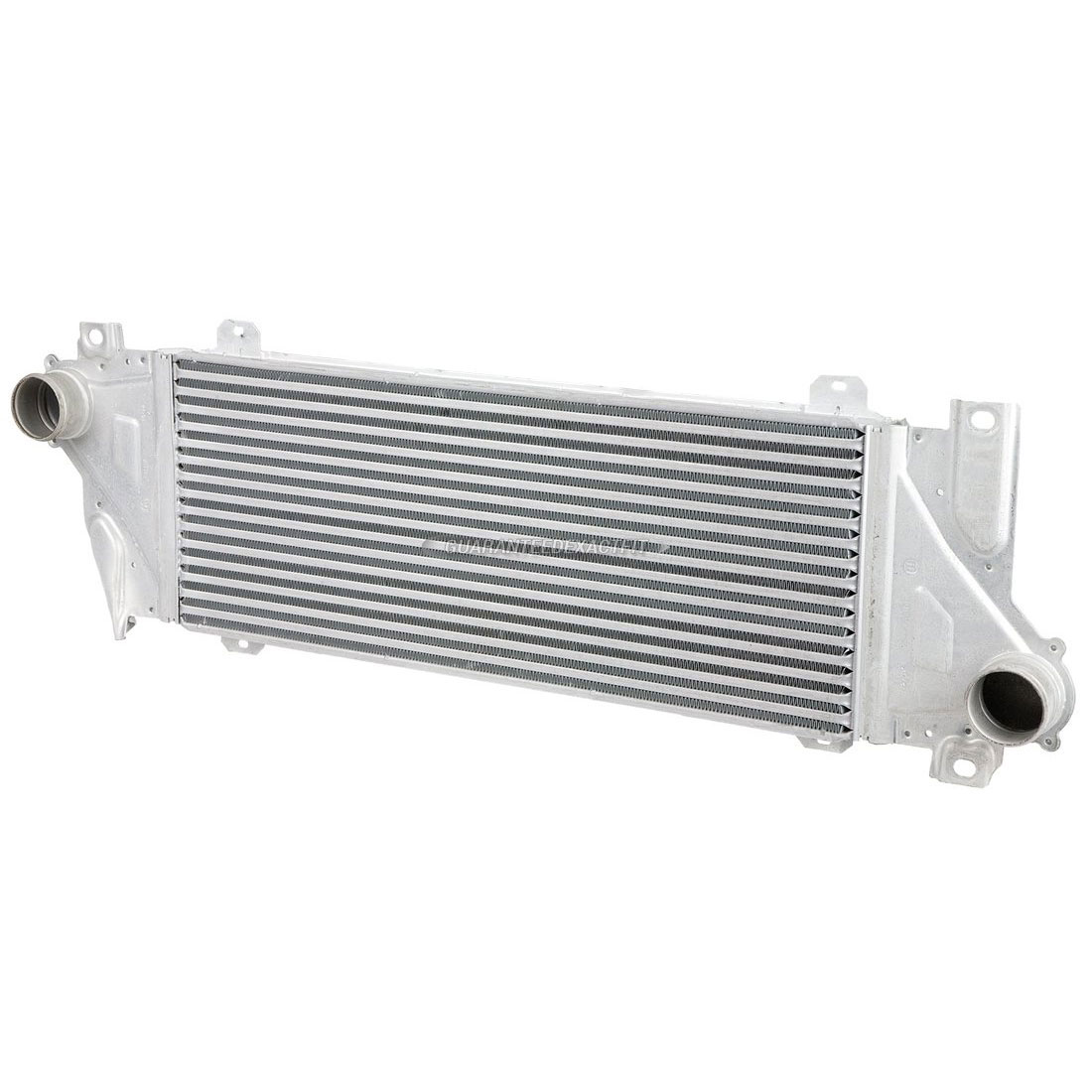 Freightliner  Intercooler