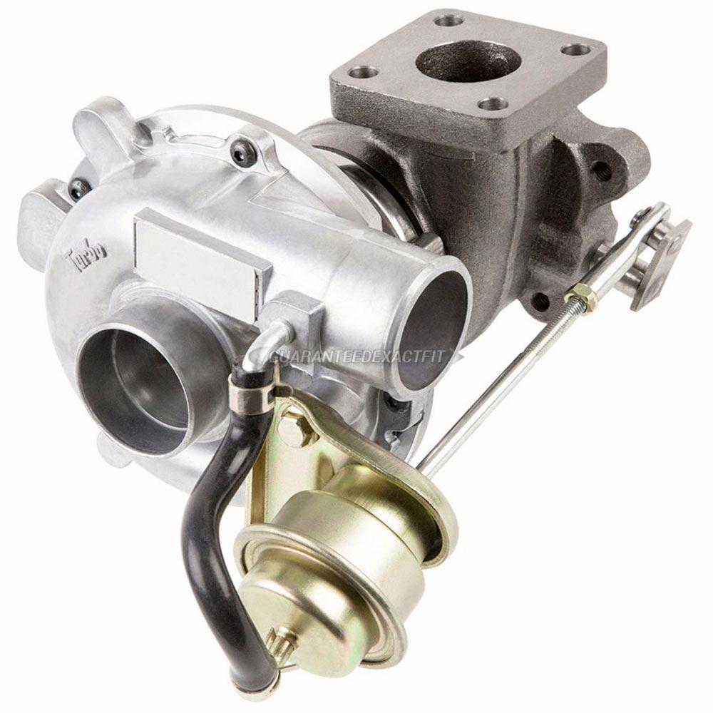 Turbocharger 40-30382 AN
