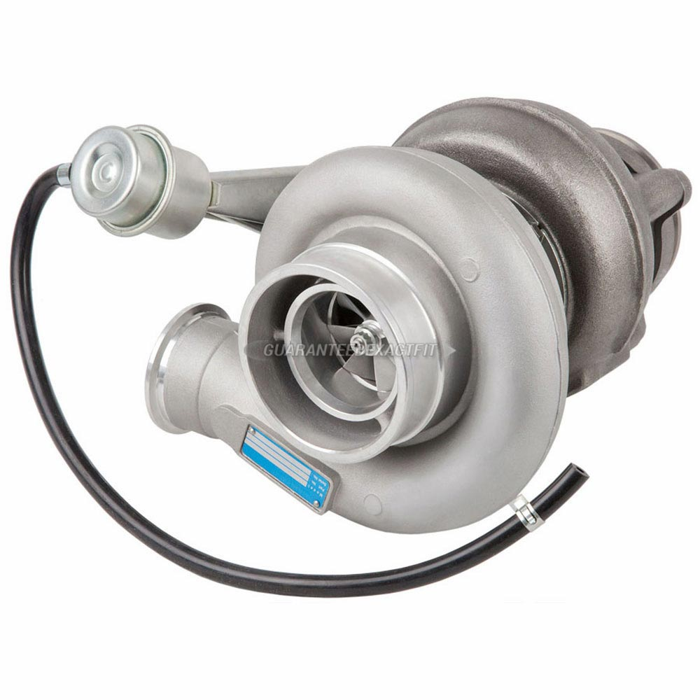 BuyAutoParts 40-30996AN Turbocharger