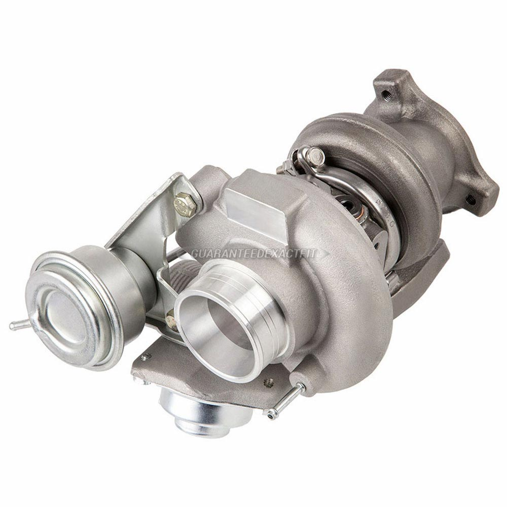 Turbochargers For Volvo V70 850 And Others Oem Ref1275089 Air Pump Turbocharger