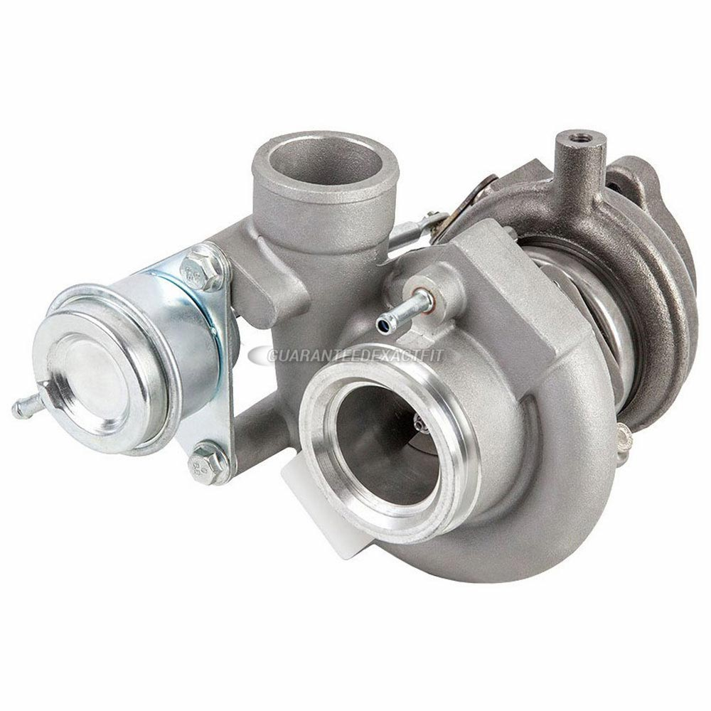 Saab  Turbocharger