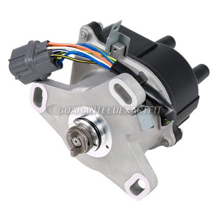 Ignition Distributors For Acura Integra And Honda Civic - Acura integra distributor