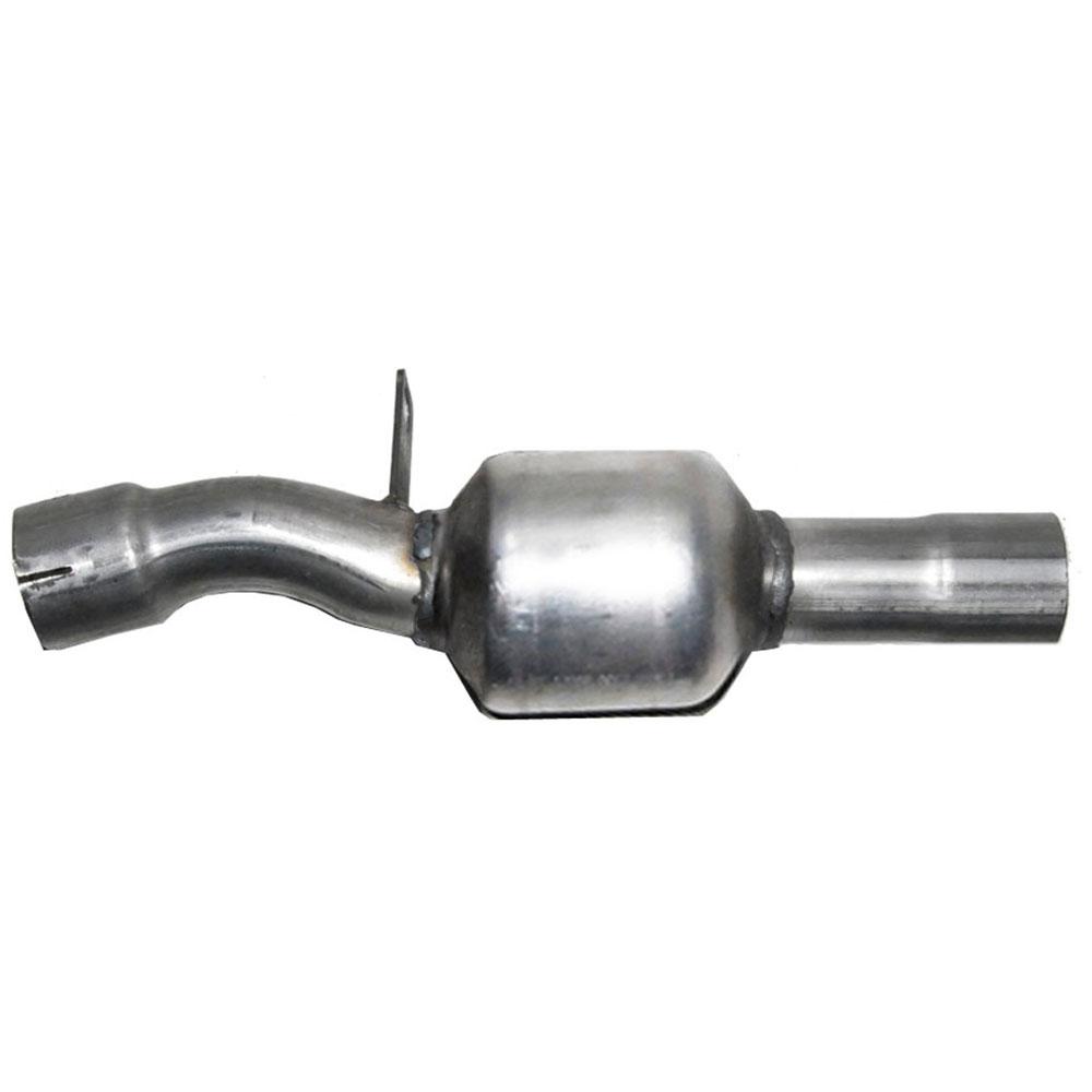 Catalytic Converter 45-00315 N