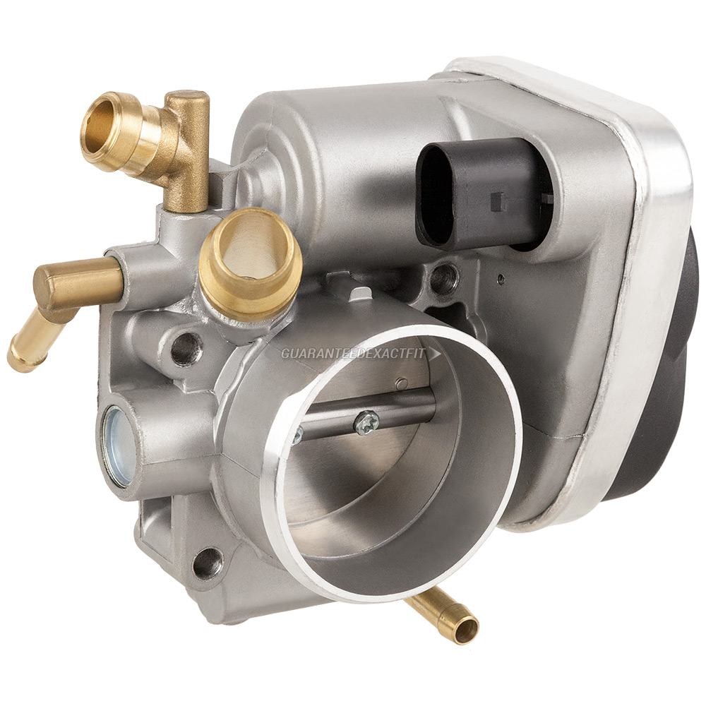 Saturn Astra Throttle Body