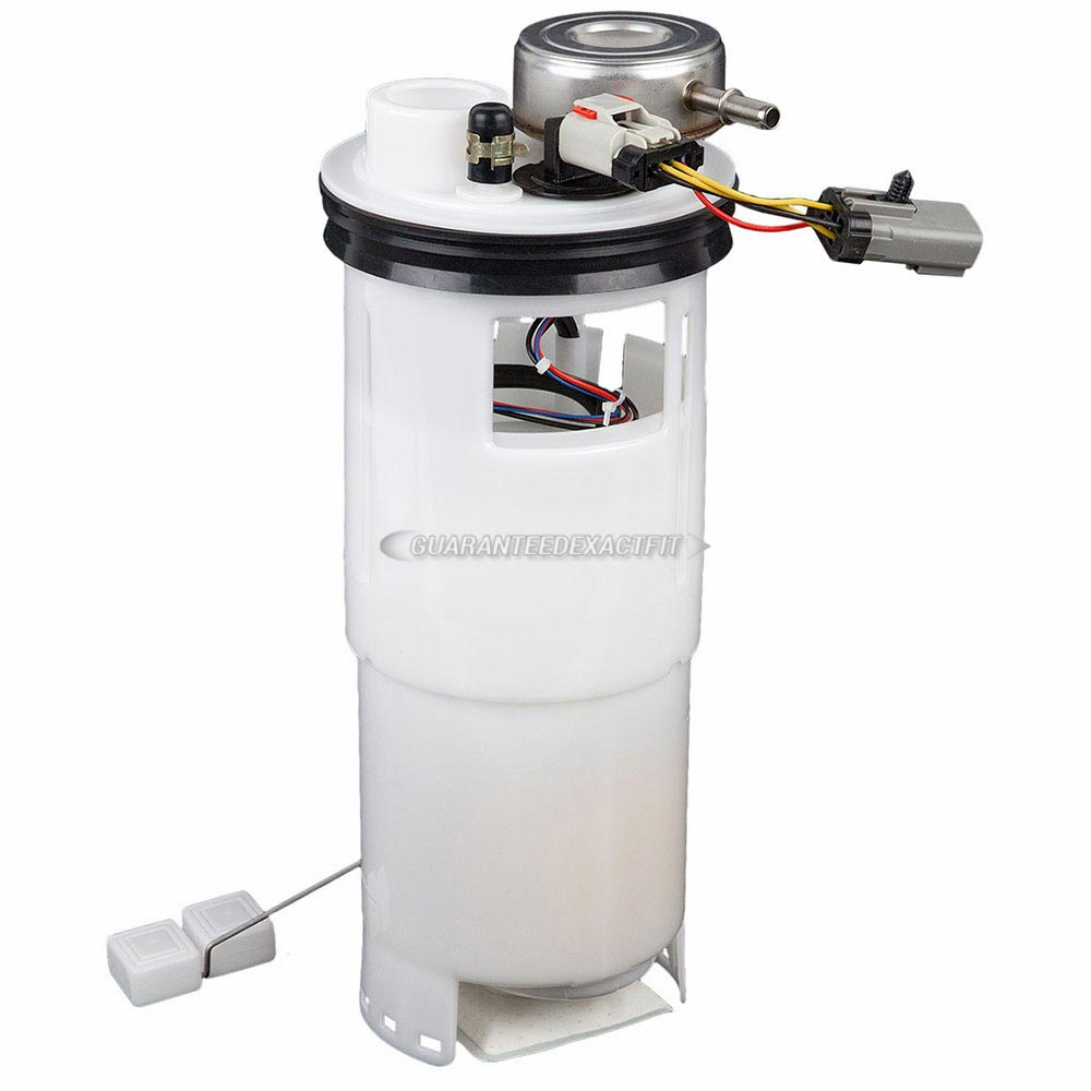 Fuel Pump Assemblies For Dodge Pick Up Truck 1996 1997 And Ram Filter Location Assembly