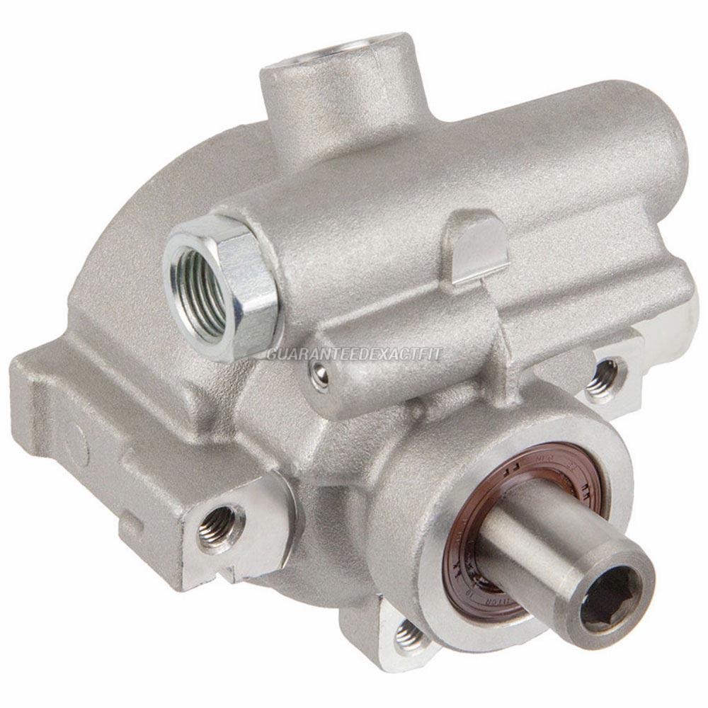 Oldsmobile Calais Power Steering Pump