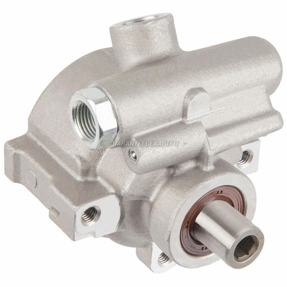 Pontiac Aztek Power Steering Pump