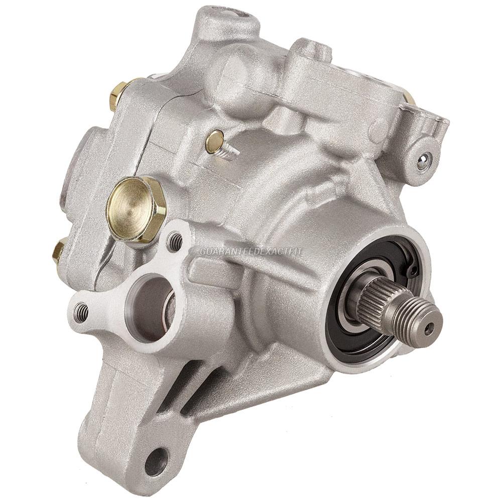 Acura TSX Power Steering Pump