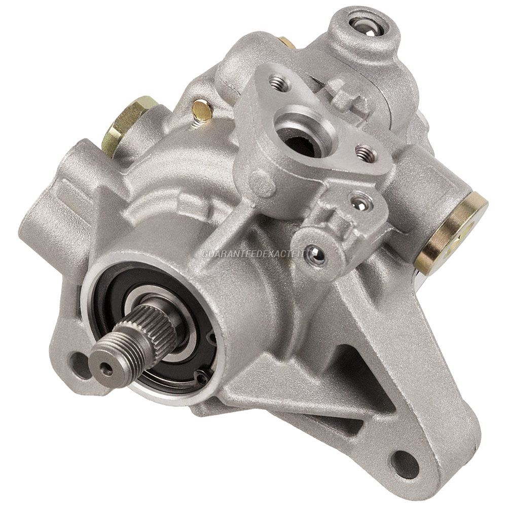 2004 Acura TSX Power Steering Pump All Models 86-00837 AN