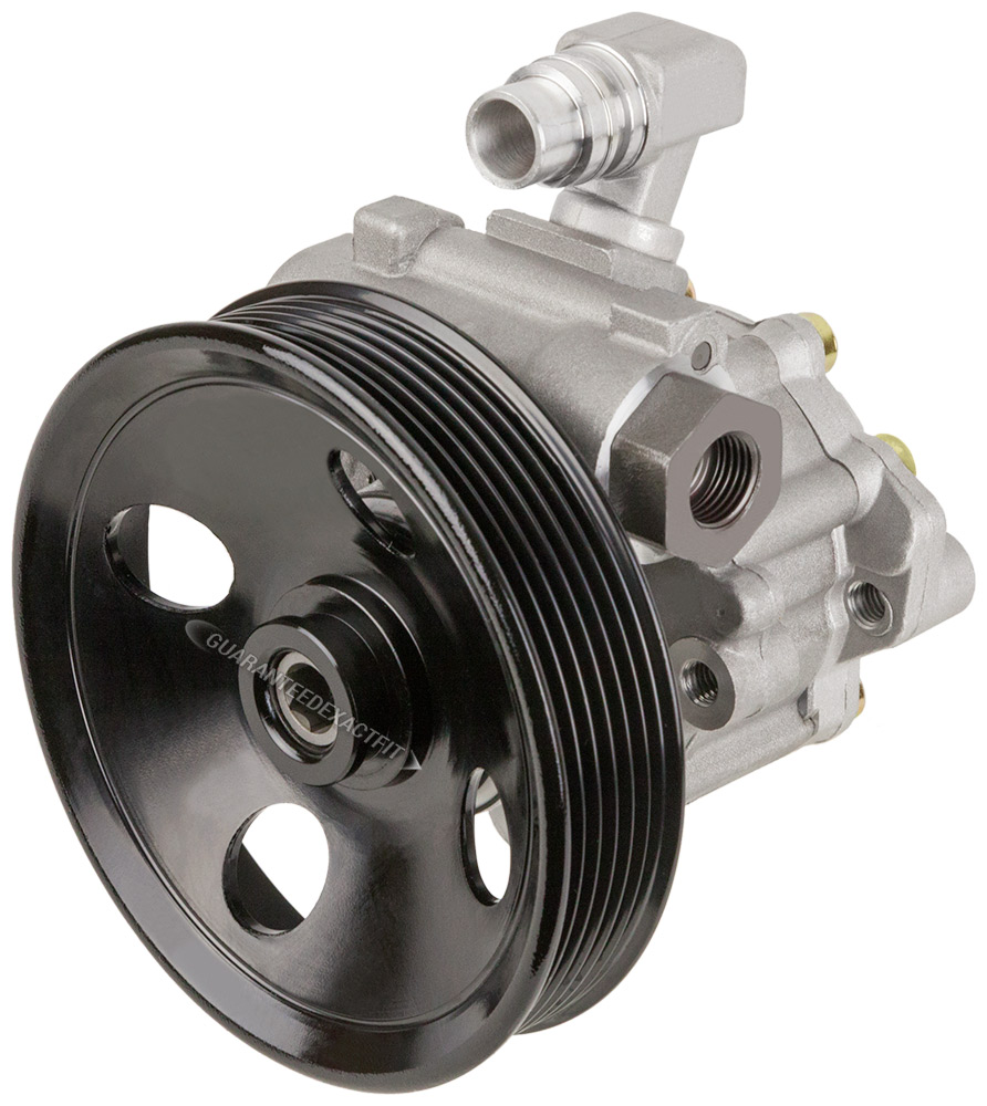 Mercedes Benz CLK350 Power Steering Pump
