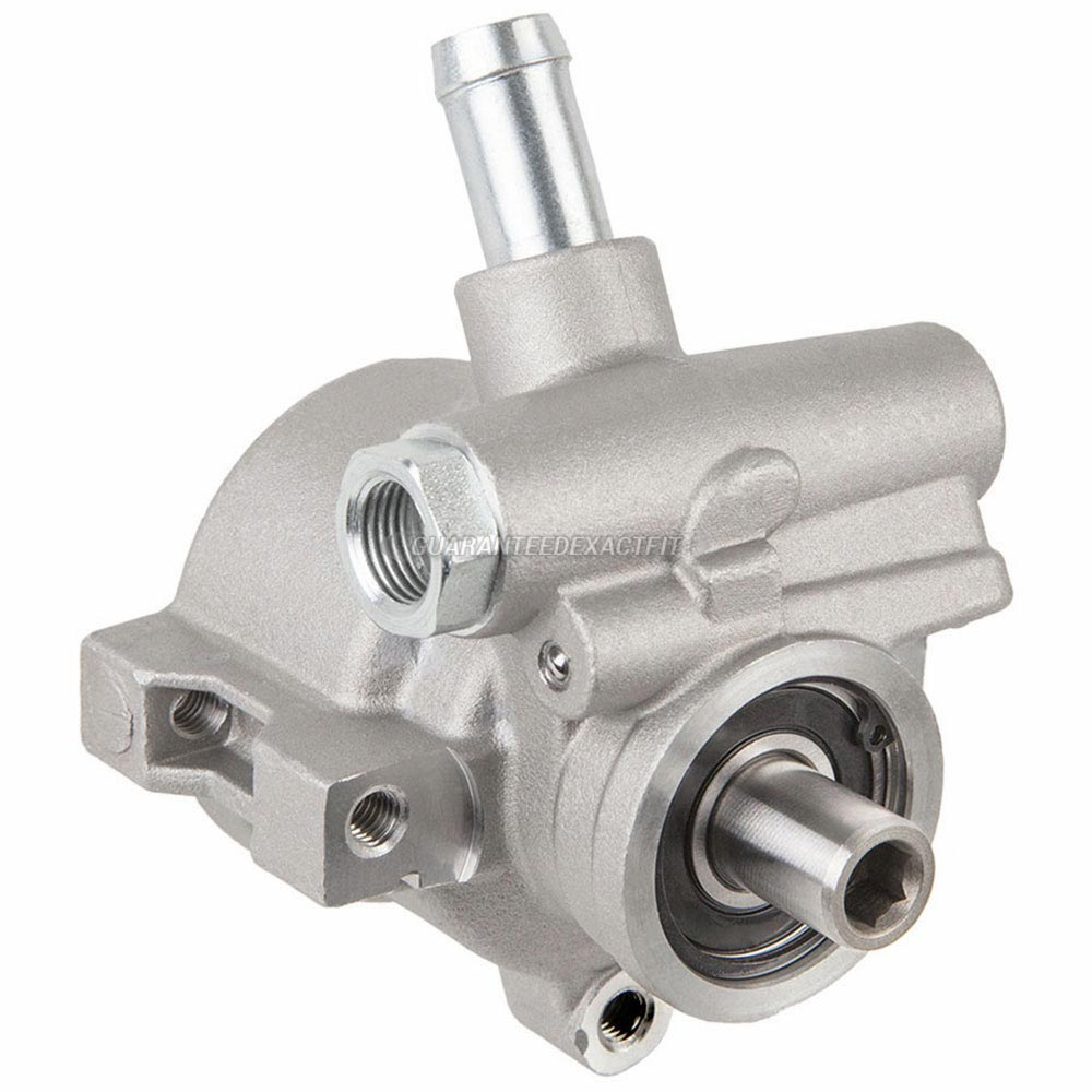 Pontiac LeMans Power Steering Pump