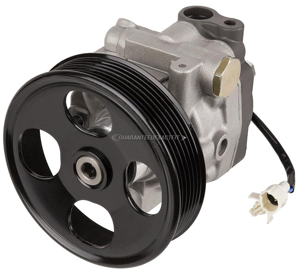 Subaru Outback Power Steering Pump