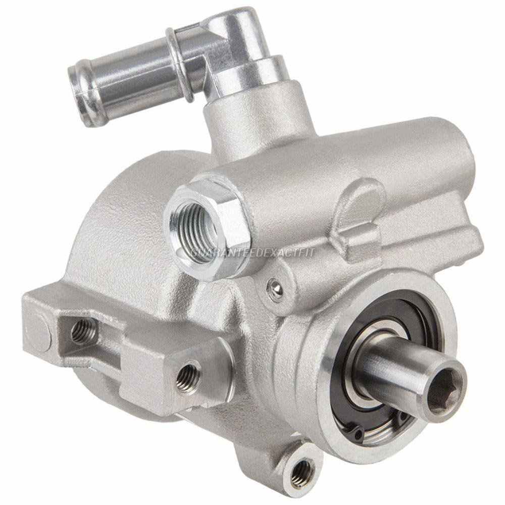 Volkswagen Rabbit Power Steering Pump