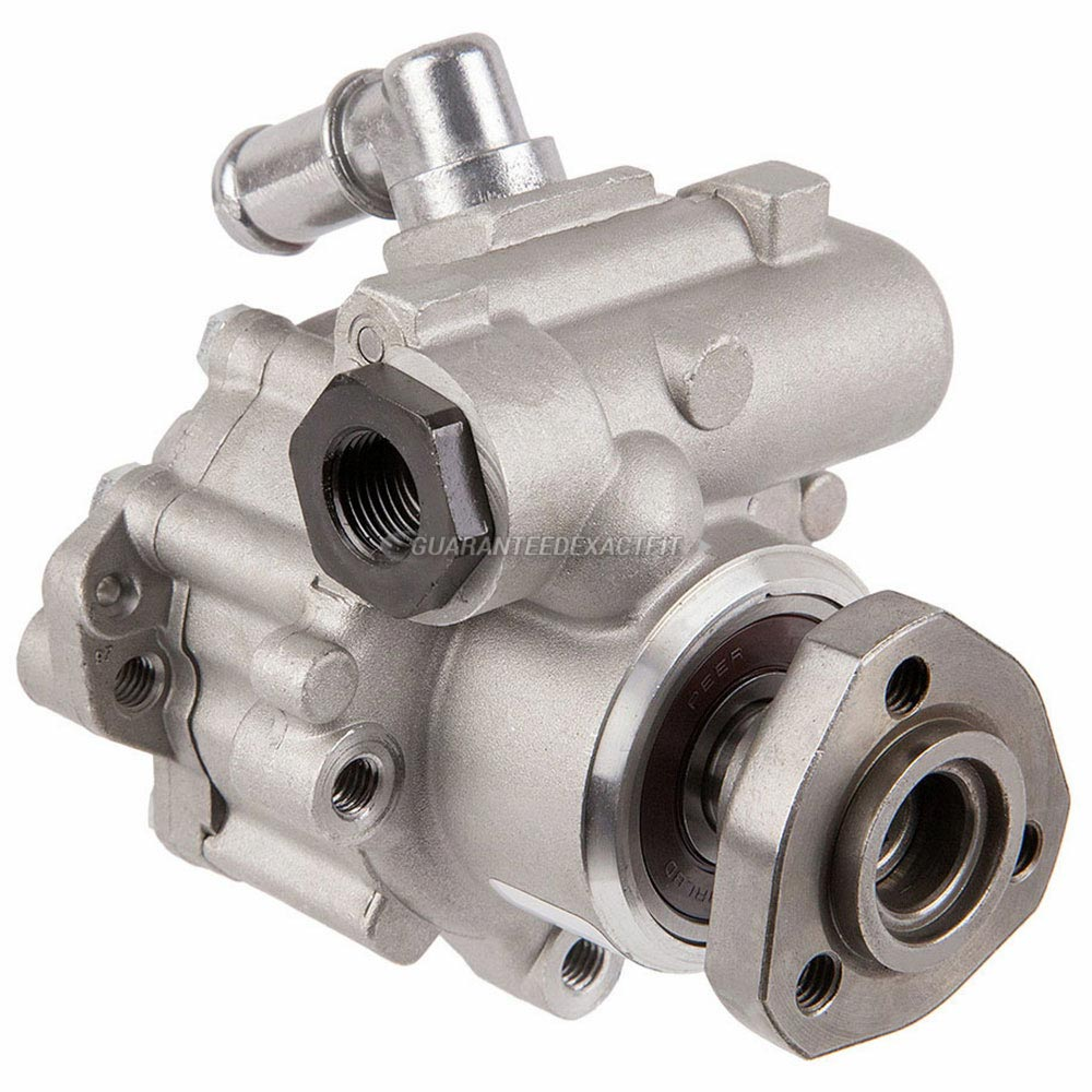 Volkswagen Cabriolet Power Steering Pump