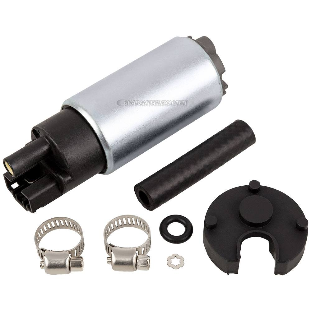 Acura SLX Fuel Pump
