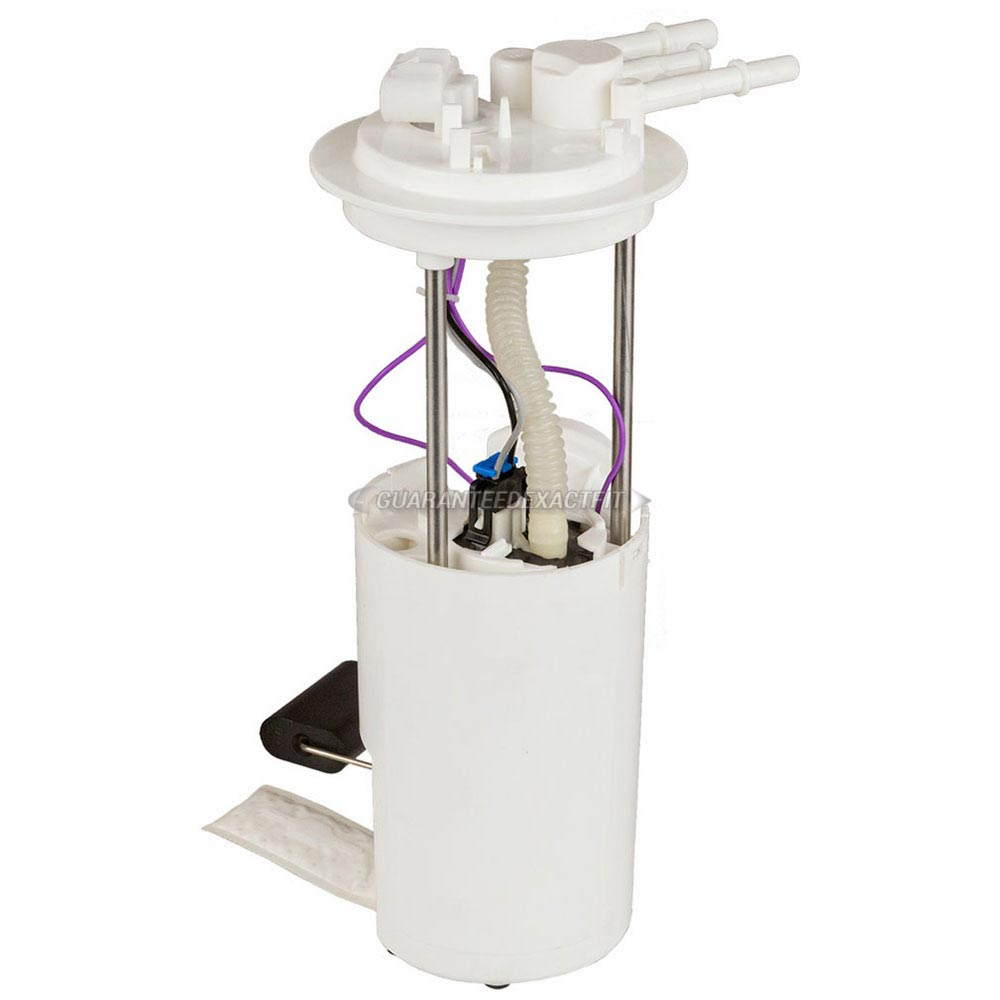 BuyAutoParts 36-01268AN Fuel Pump Assembly