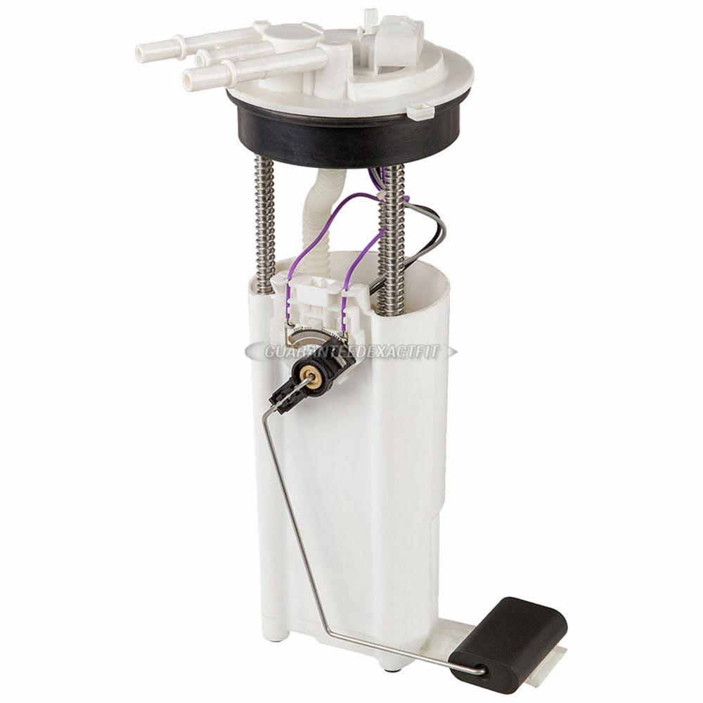 Cadillac Escalade Fuel Pump Assembly