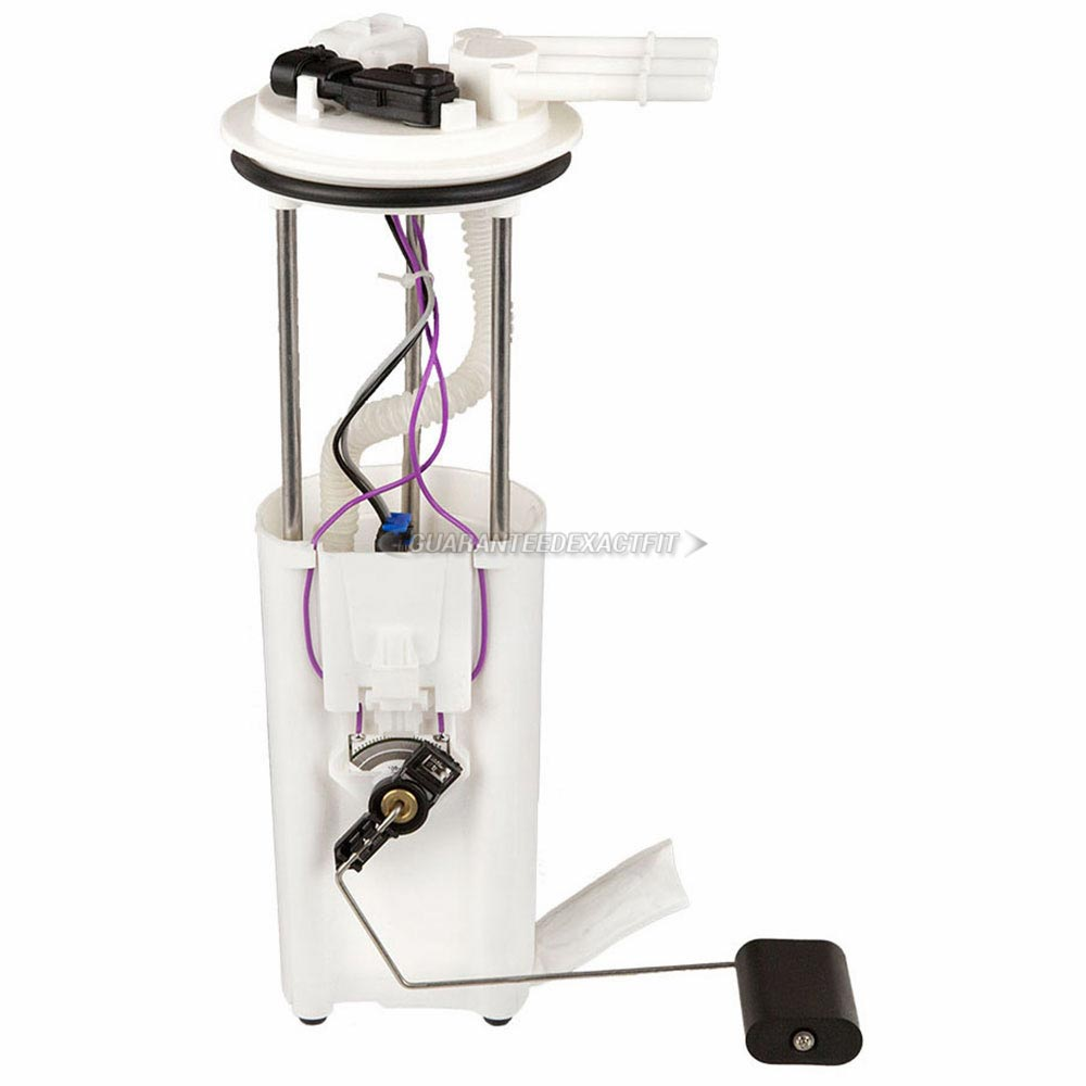 Isuzu Rodeo Fuel Pump Assembly