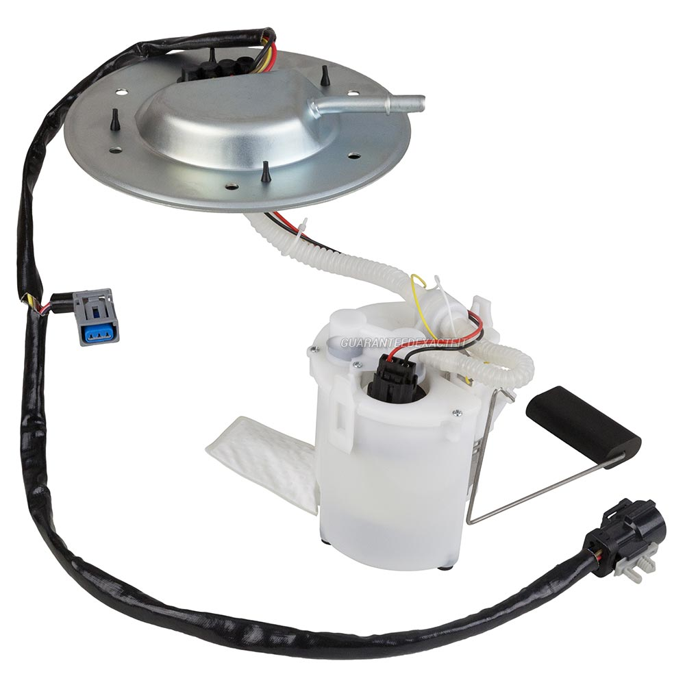 BuyAutoParts 36-01381AN Fuel Pump Assembly