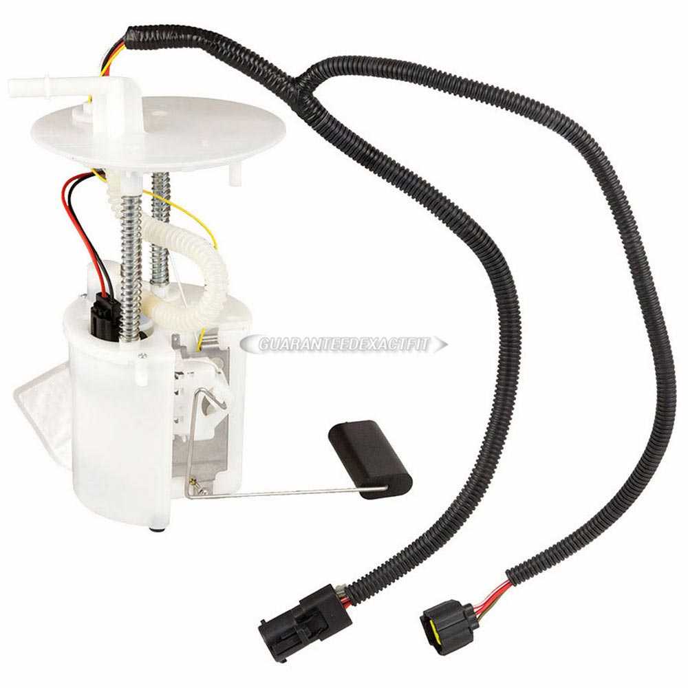 BuyAutoParts 36-00815AN Fuel Pump Assembly