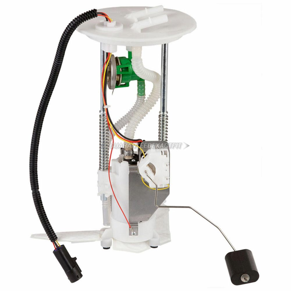 Ford Expedition Fuel Pump Assembly