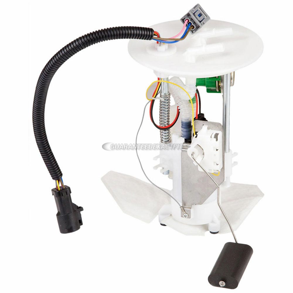 Mercury Mountaineer Fuel Pump Assembly
