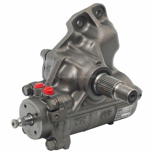 Isuzu NPR Truck Power Steering Gear Box