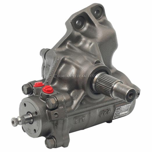 Isuzu NPR Truck Power Steering Gear Box