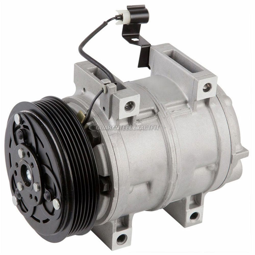 Volvo V40 New xSTOREx Compressor w Clutch