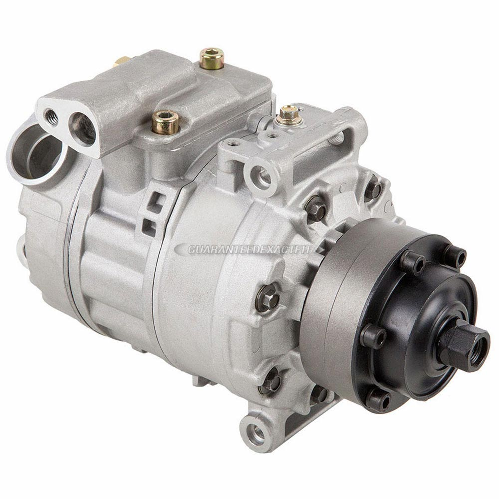 Audi S5 New xSTOREx Compressor w Clutch