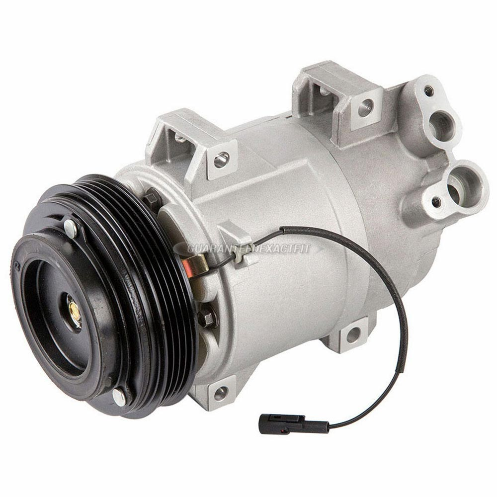 Suzuki Grand Vitara New xSTOREx Compressor w Clutch