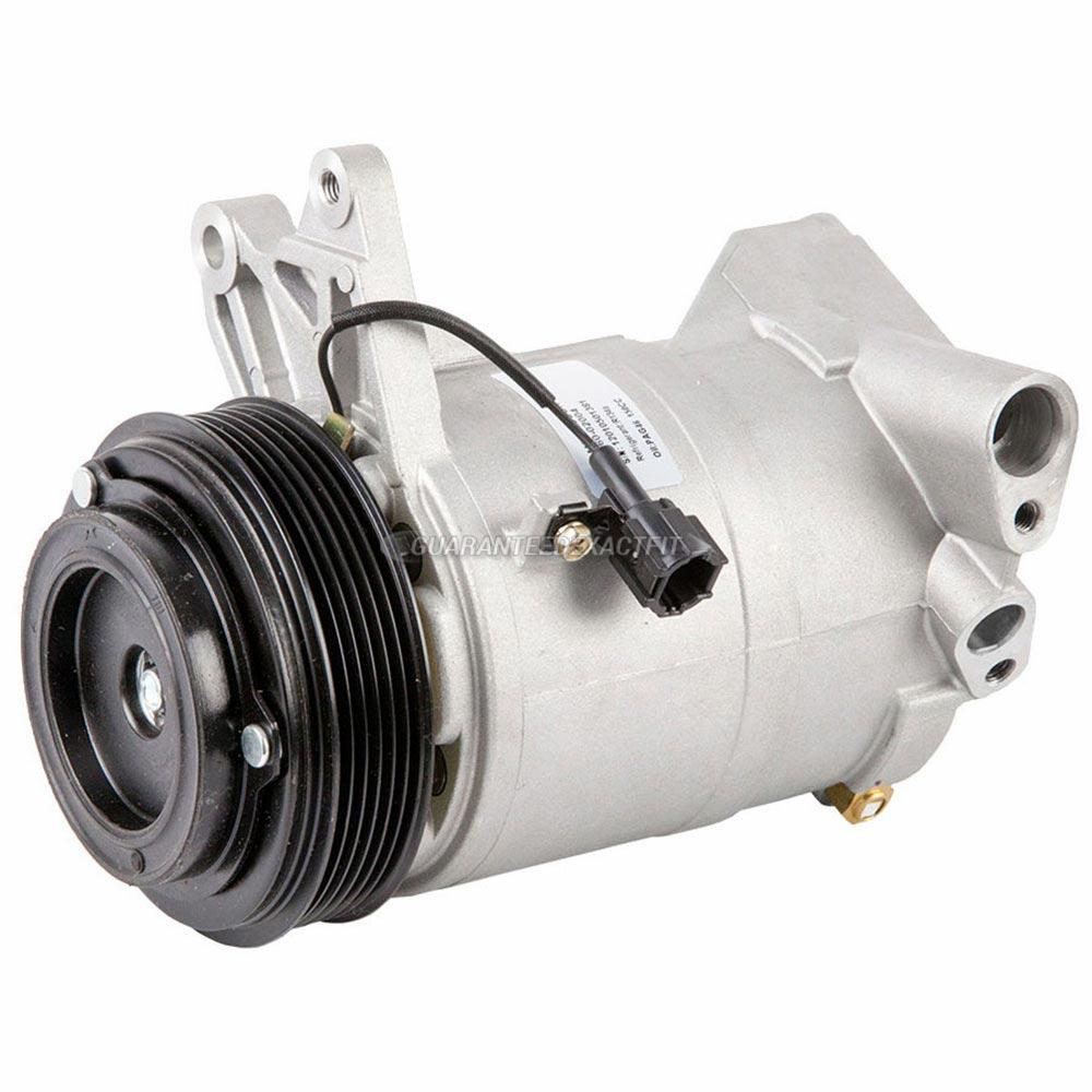 Nissan Quest AC Compressor