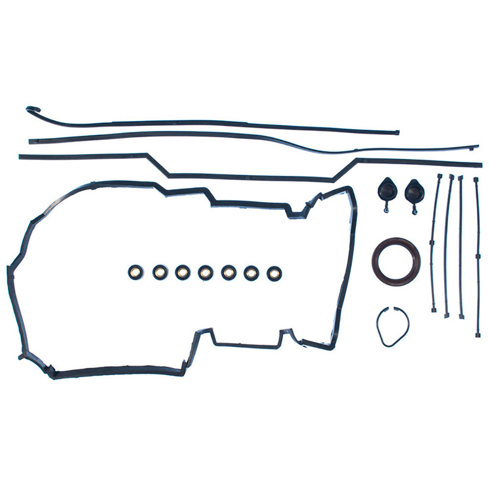 Sterling  Engine Gasket Set - Timing Cover