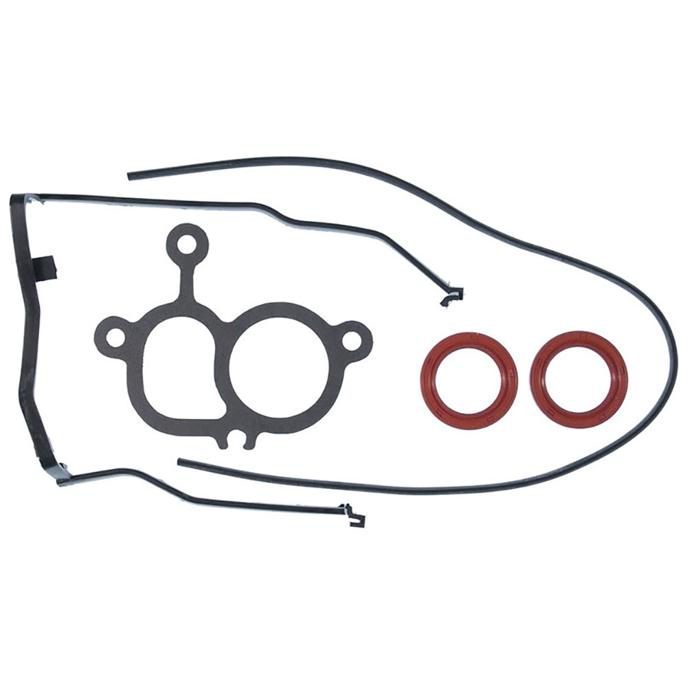 Mazda B-Series Truck Engine Gasket Set - Timing Cover