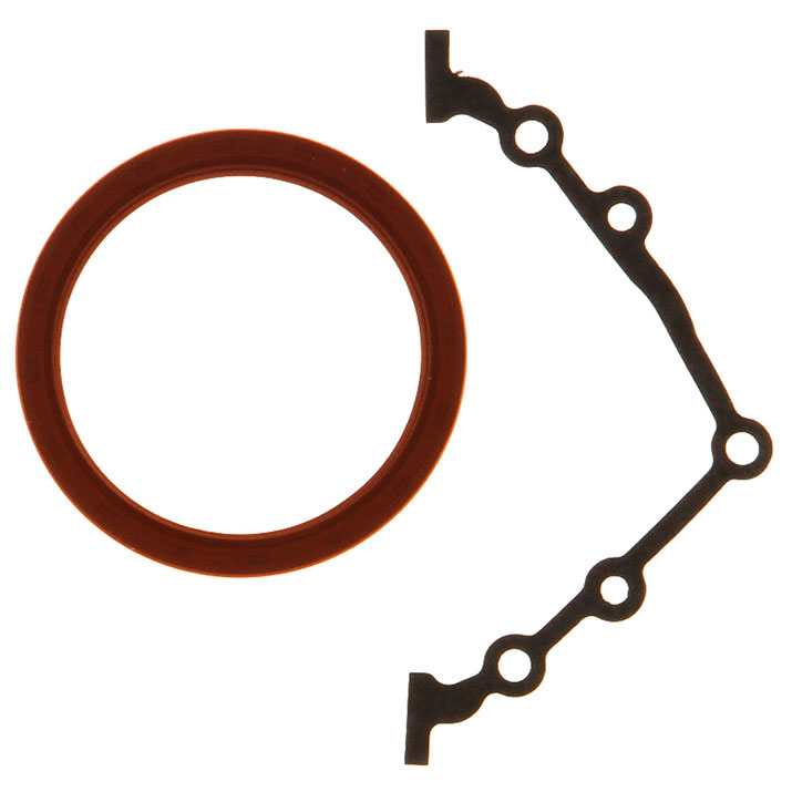 Hyundai  Engine Gasket Set - Rear Main Seal