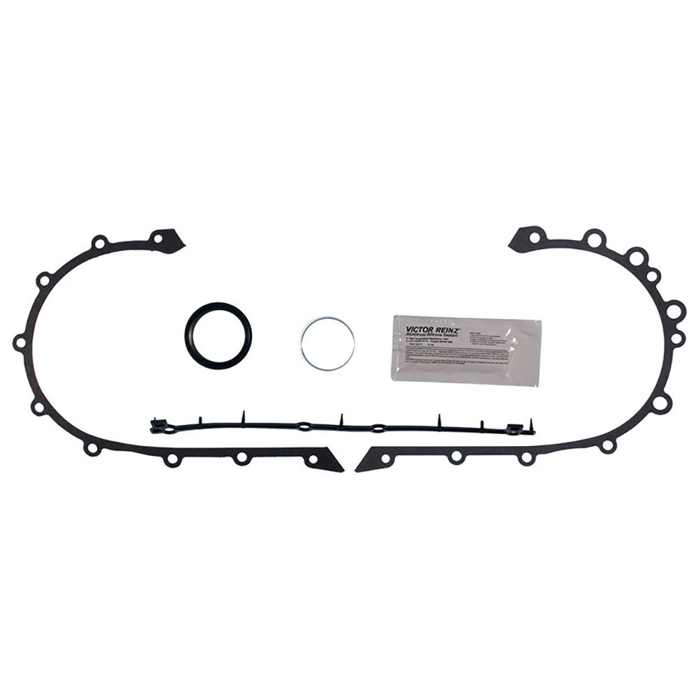 International All Models Engine Gasket Set - Timing Cover