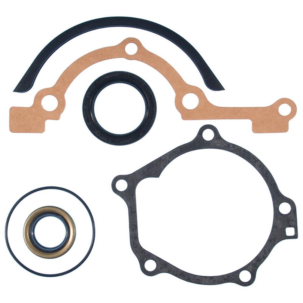 Isuzu Amigo Engine Gasket Set - Timing Cover