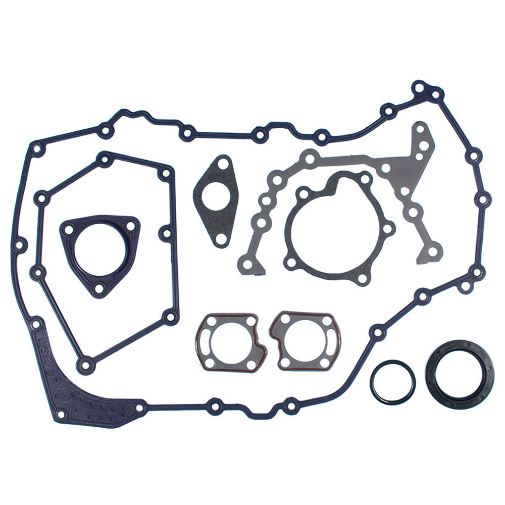 Pontiac Sunfire Engine Gasket Set - Timing Cover