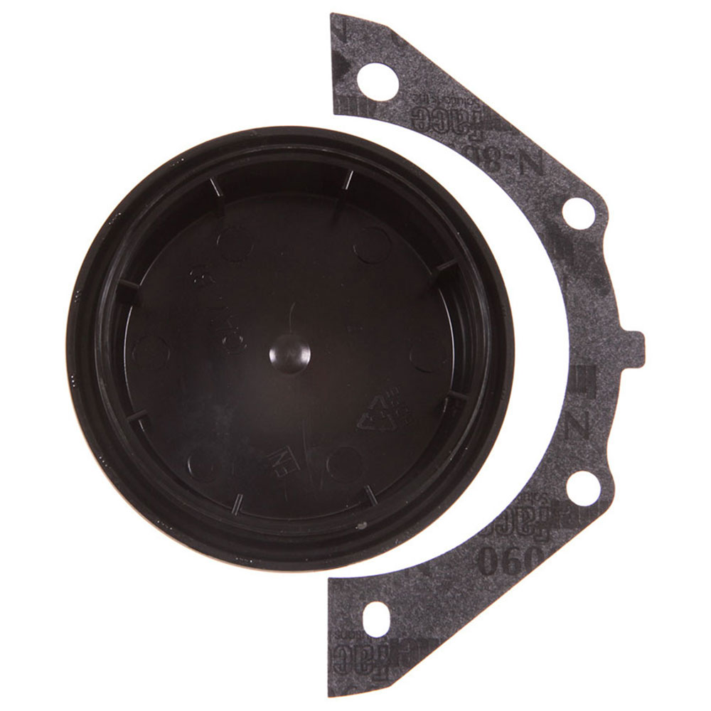 Engine Gasket Set - Rear Main Seal