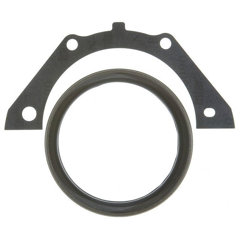 Oldsmobile Bravada Engine Gasket Set - Rear Main Seal