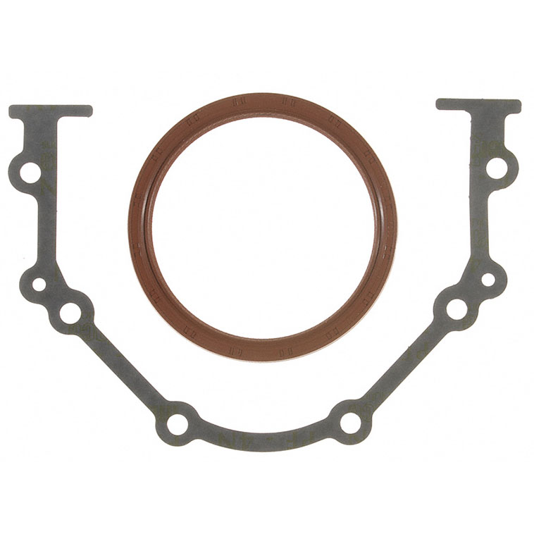 Engine Cylinder Head Gasket Fits 1994 2000 Toyota Camry: Rear Main Seal Parts, View
