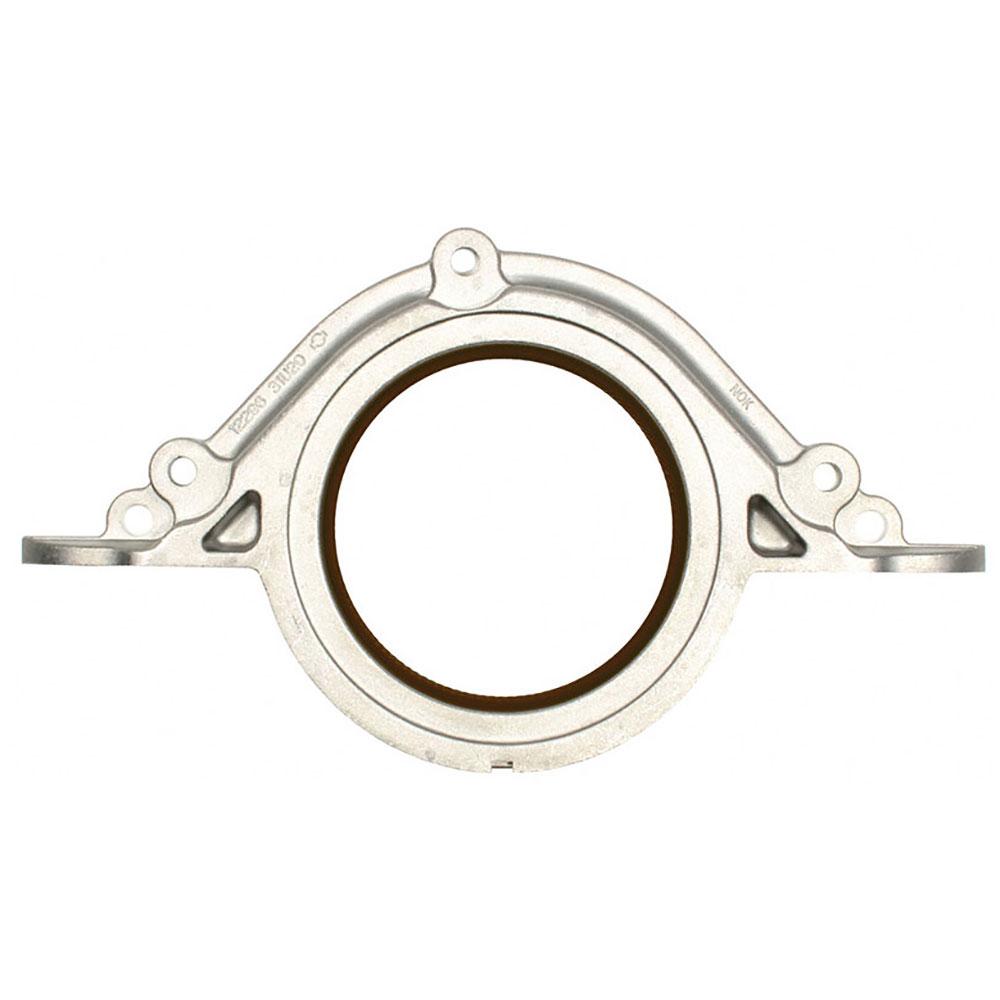 Nissan Altima Engine Gasket Set - Rear Main Seal