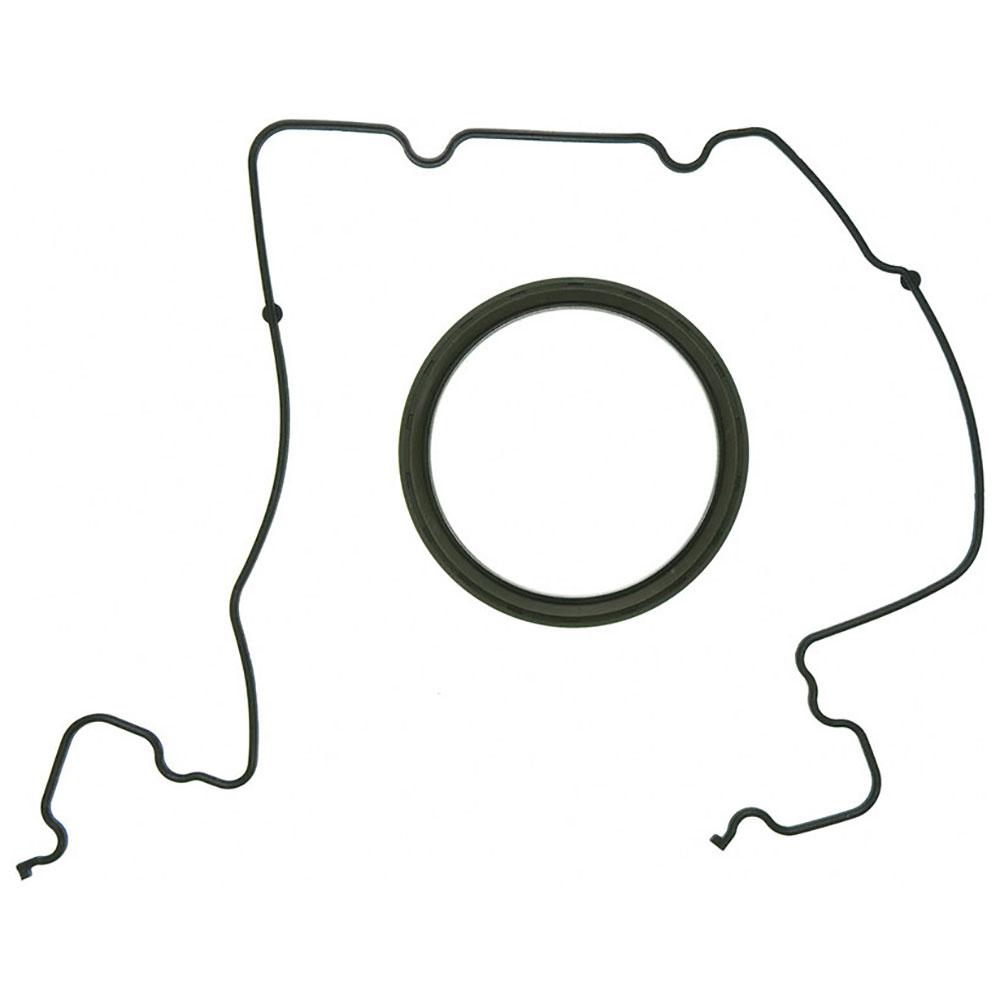 Engine Gasket Set - Rear Main Seal